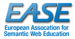 The EASE logo